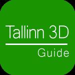 bGEO Tallinn 3D Guide - бесплатный интерактивный трехмерный гид по Таллину с возможностью маршрутизации.